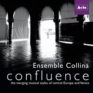 Confluence by Ensemble Collina
