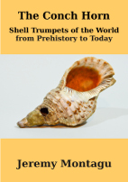 New Conch Horn Book