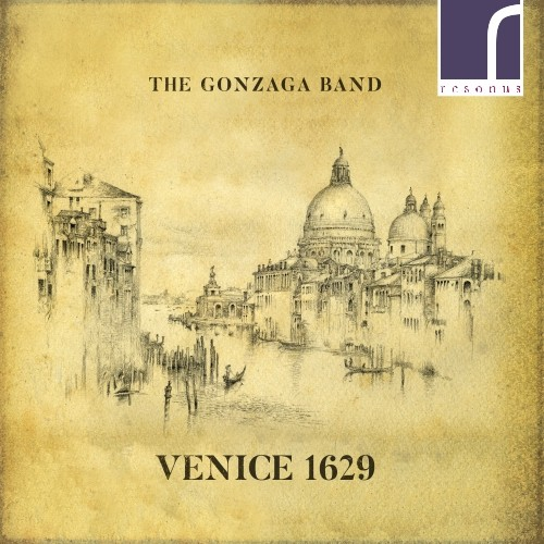 The Gonzaga Band, Venice 1629