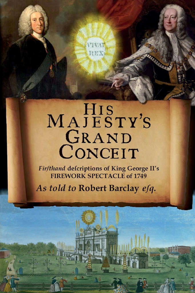Barclay: His Majesty's Grand Conceit